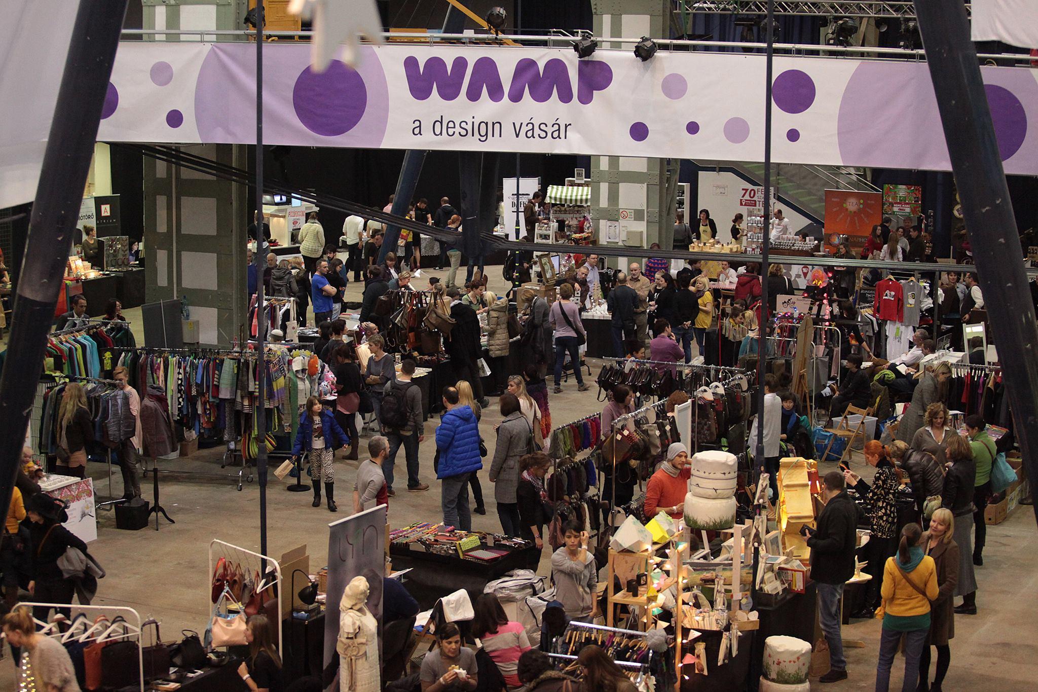 """Képtalálat a következőre: """"WAMP Design vásár –"""""""